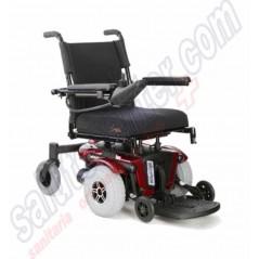 Carrozzina Scooter JET 3
