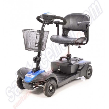 Scooter elettrico VENUS 4 in offerta per anziani invalidi e disabili