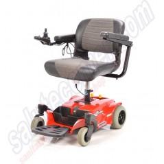 Offerta mini scooter carrozzina elettrica GO CHAIR a prezzo scontato
