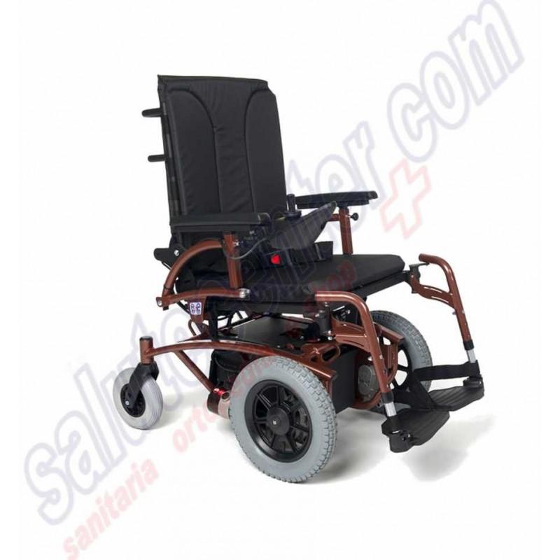 Navix - Sedia a rotelle elettrica Optional Nessun Optional