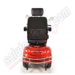 Vertigo scooter a 3 ruote elettrico
