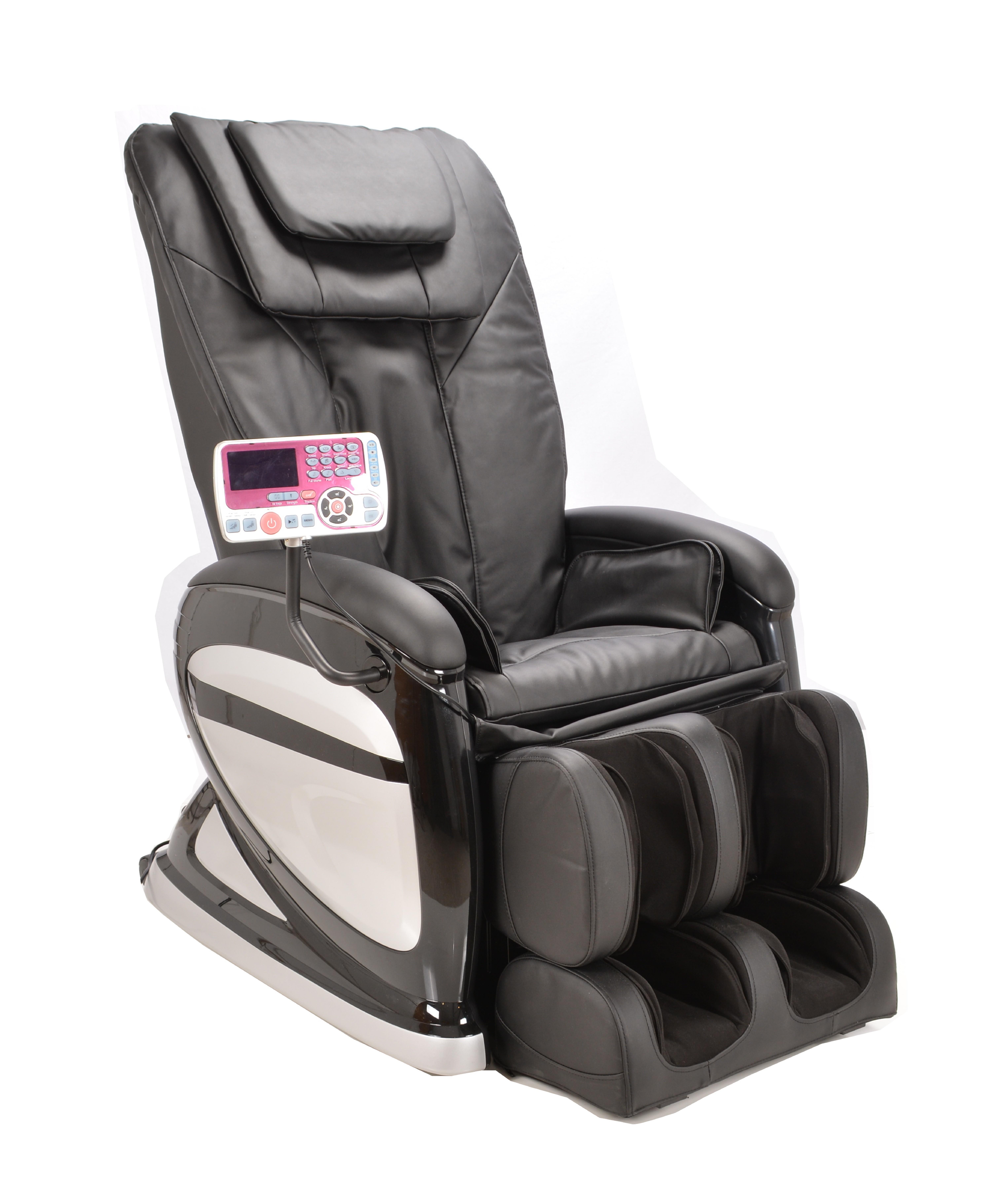 Poltrone Relax Motorizzate Elettriche per Anziani e Disabili ...