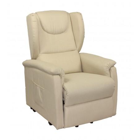 EMILIA 1: Poltrona Elevabile Anziani Disabili Un Motore