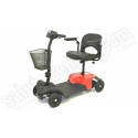 JERRY- Scooter elettrico in offerta per anziani invalidi e disabili