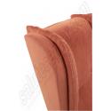 SIENA 4: Poltrona relax elevabile antidolorifica con tecnologia Fibramed