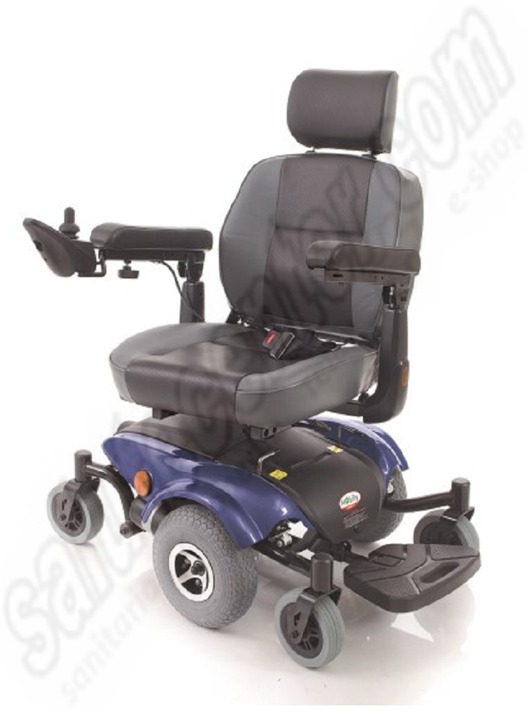 CS930 Sedia a rotelle elettrica