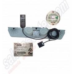 Motore Okin Classe 1 anti blackout per reti letti ospedalieri