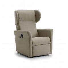 Due G Poltrone.Poltrone Relax Motorizzate Elettriche Per Anziani E Disabili