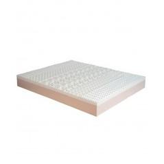 Materasso ortopedico sfoderabile in Visco Elastico Memory Touch