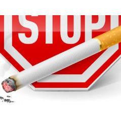 SMETTERE DI FUMARE CON IL CENTRO ANTIFUMO STOP NICOTINA