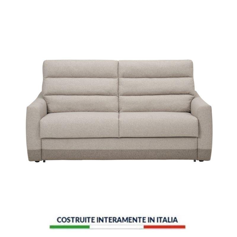 Divano Letto Milano Maxi Posti Completo Di Materasso Matrimoniale H 17