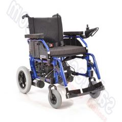 Offerta Sedia a Rotelle Escape DX elettrica per anziani e disabili