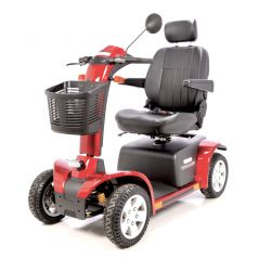Scooter Elettrico Sport Pride Analogico Full Optional Victory XL 130