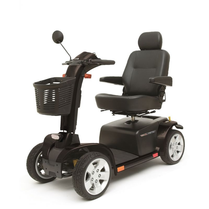 Scooter Elettrico Victory XL 130 Sport Pride Analogico Full Optional
