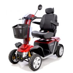 Scooter Elettrico Victory XL 140 Sport Pride Analogico Full Optional
