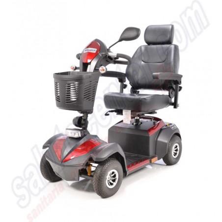 Martin - Scooter elettrico ausilio mobility per anziani, disabili e invalidi