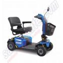 scooter elettrico per anziani e disabili victory 10 lx con sospensioni