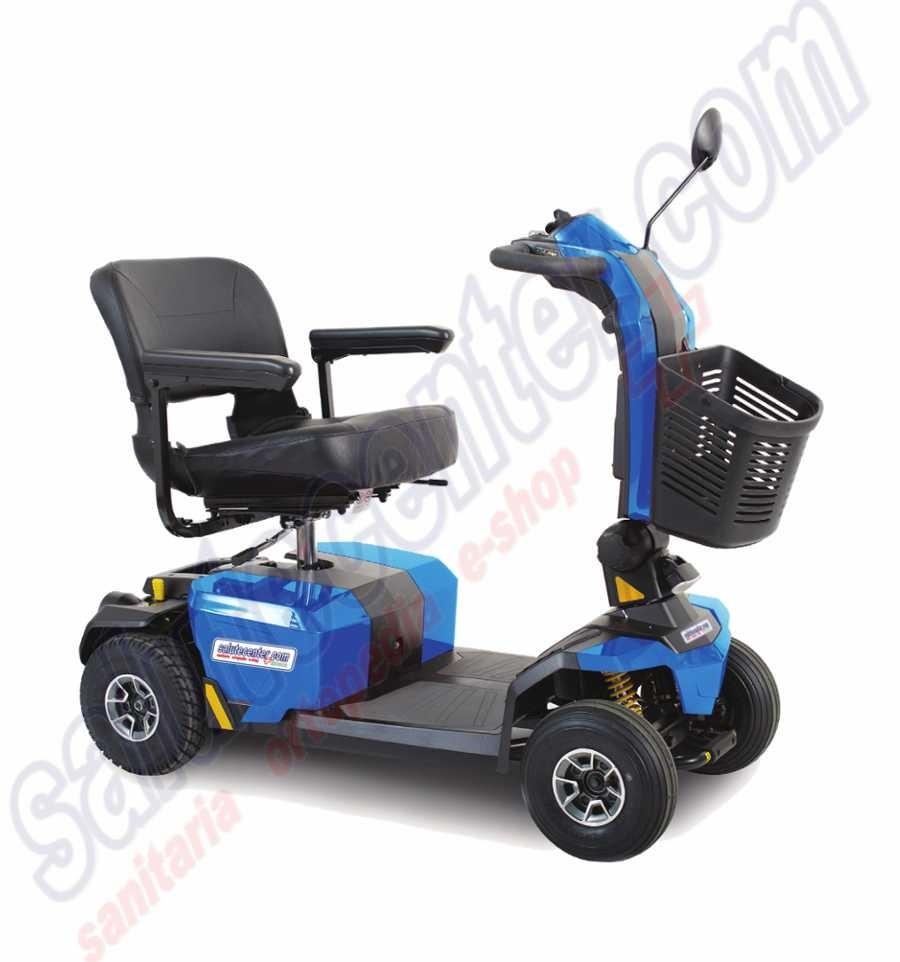 Promozione scooter per anziani e disabili victory 10 lx - Prezzo letto per disabili ...
