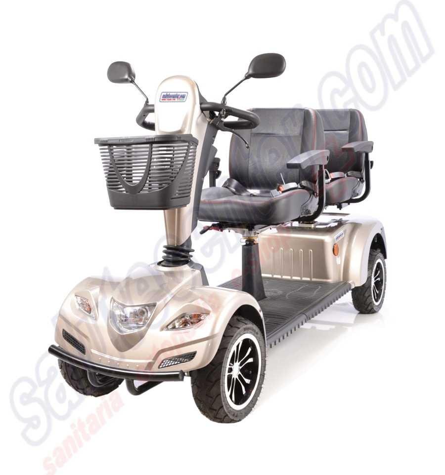 moto scooter elettrici x disabili