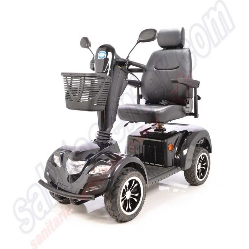 Offerta Scooter elettrico Carpo 2 Sport sconto per invalidi e disabili