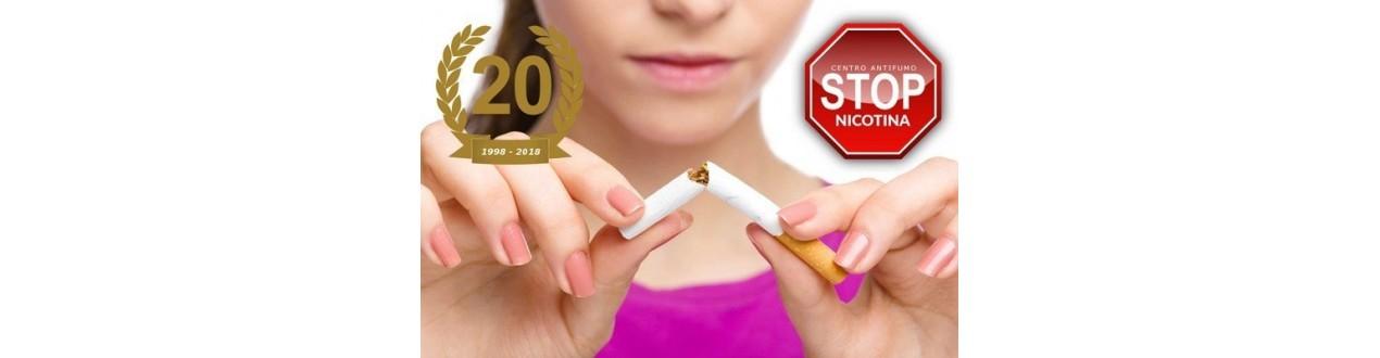 Ansiolitici per smettere di fumare